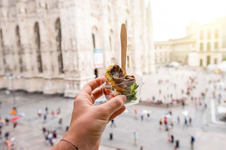 Food City Milan