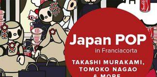 Japan Pop at Franciacorta Outlet