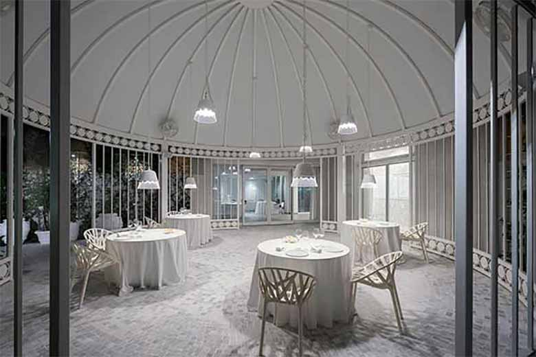 Design Restaurants In Milan You Cant Miss Where Milan What To