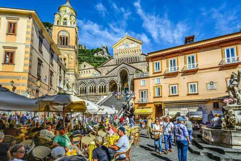 Best events Italy - July