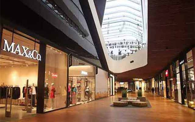 f4c1dbf3c80 Department Stores and Shopping Centers in Milan | www.wheremilan.com