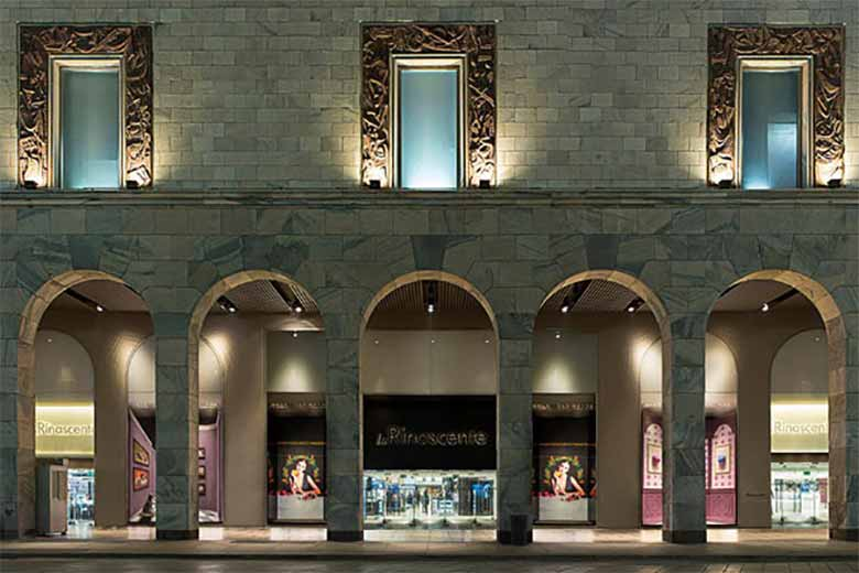 La Rinascente Milan: a Success Through 150 Years of History