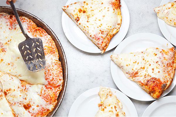 spontini pizza