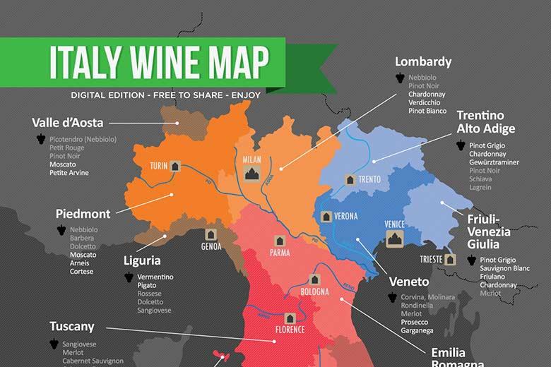 Wine | Where Milan