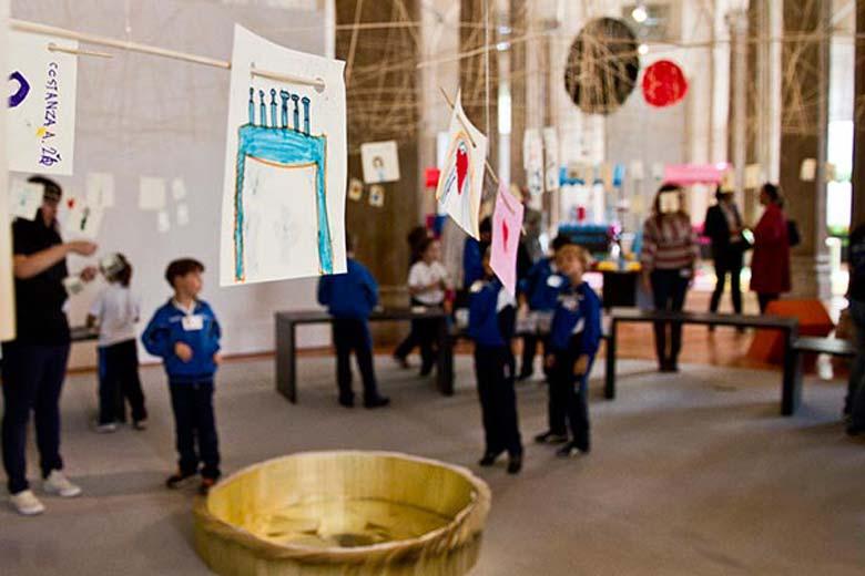 Photo of MUBA - Museo dei Bambini