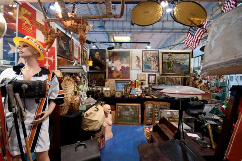 Mercanteinfiera fall 2018 parma vintage fair where milan for Mercante in fiera parma