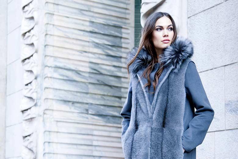 Photo of Manzoni 24 furs Milano