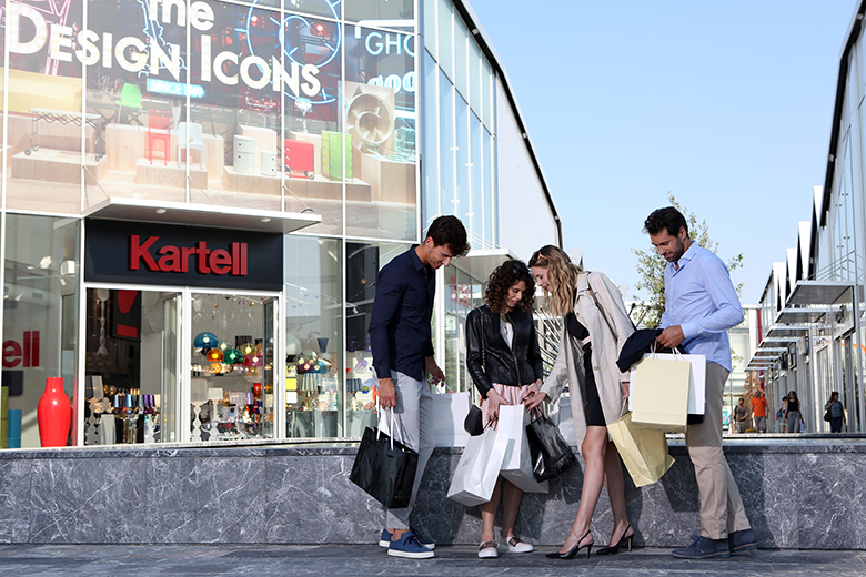 Scalo Milano Outlet&More [20km from Milan] | Where Milan