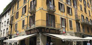 A corner of the Brera district, © Where Italia