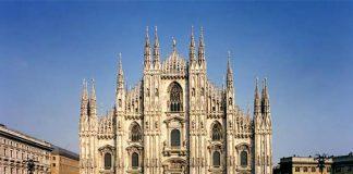 The Duomo of Milan