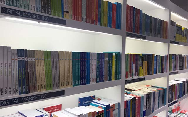 Libreria Ulrico Hoepli
