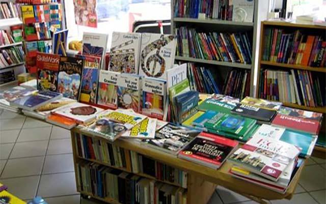 Il Libro - Libreria Internazionale
