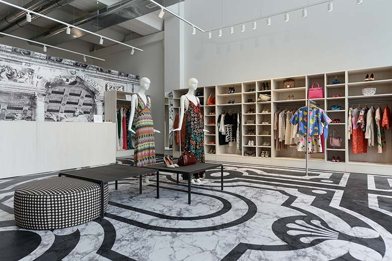 The Vintage Project at Scalo Milano