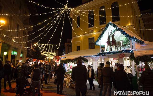 Natale dei Popoli, in Rovereto