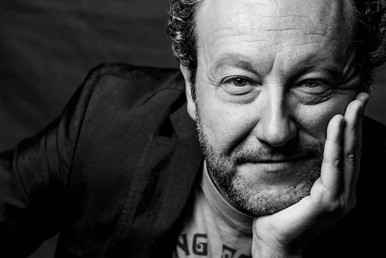 Cesare Picco, photo credits copyright (c) Ray Tarantino
