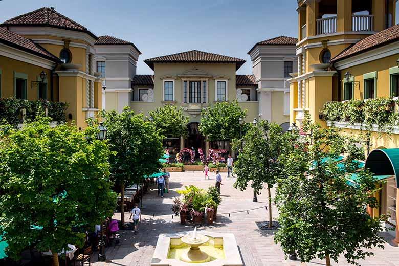 Fidenza-Outlet-Village