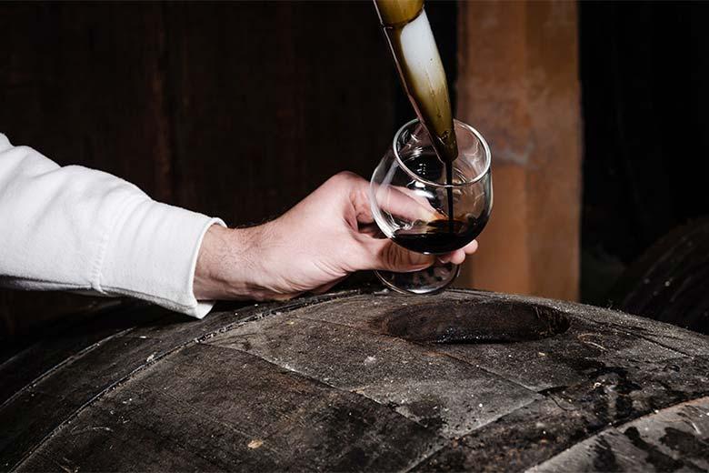Acetaie Aperte, vinegar tasting in Modena