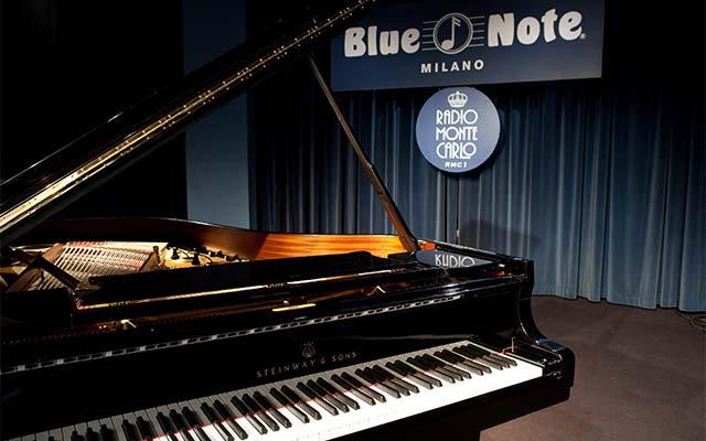 Blue Note, photo credits Ilaria Pretto www.ilariapretto.com