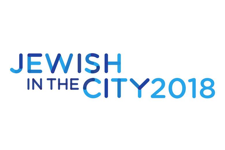 Jewish in the City 2018
