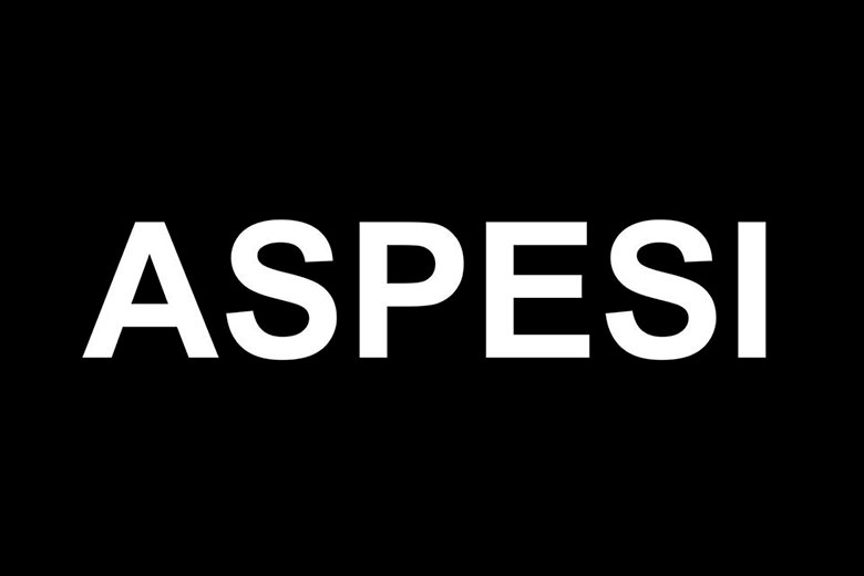 The Aspesi logo