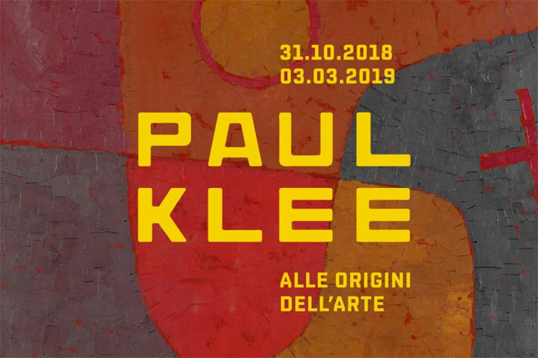 The exhibition dedicated to Paul Klee, hosted at MUDEC - Museum of Cultures