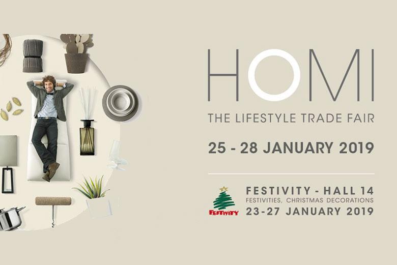 Homi - January 2019 edition
