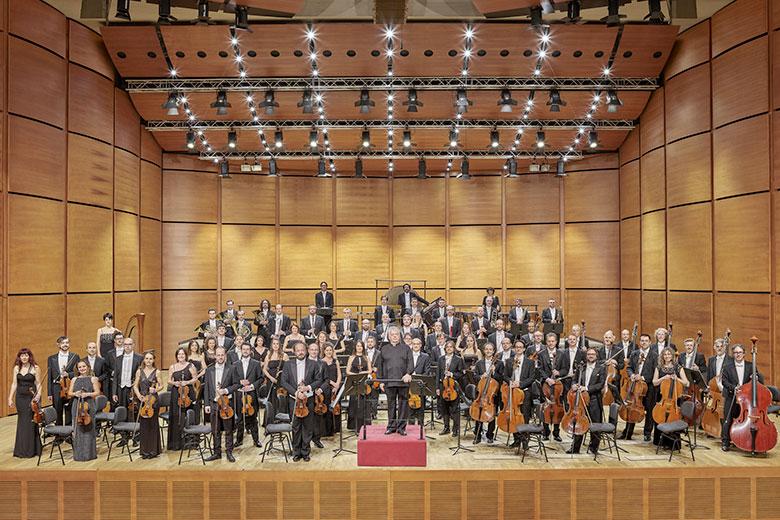 Concerts at laVerdi © Hanninen