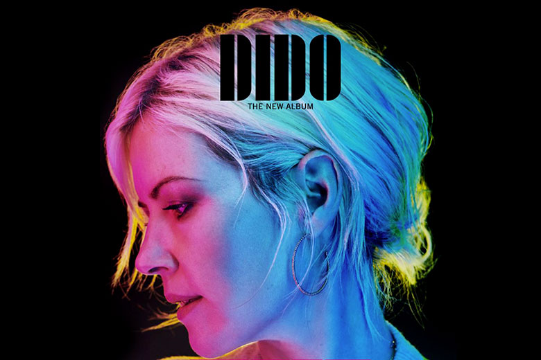 The cover of Dido's latest album, Still My Life