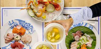 Itti&Co Pescheria con Cucina