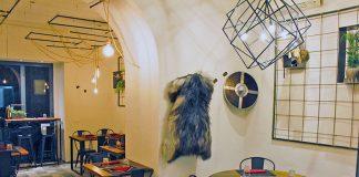 Valhalla, the first Viking restaurant