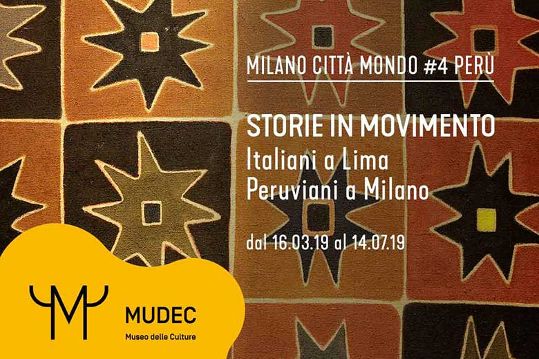 Stories on the Move – Italians in Lima, Peruvians in Milan