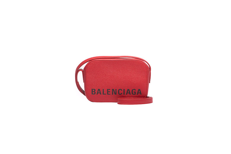 A bag by Balenciaga