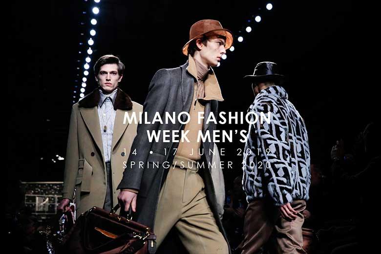 Milano Fashion Week Men's – June 2019 | Where Milan