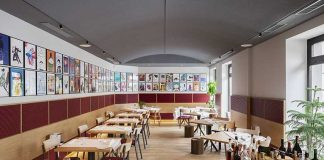 Altrimenti, Eugenio Boer's new restaurant