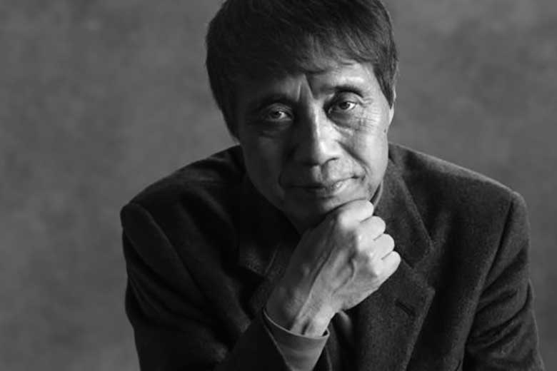 Tadao Ando, photo credits (c) Kazumi Kurigami