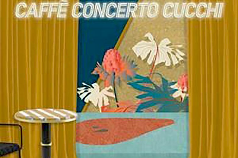 The Caffè Concerto Cucchi