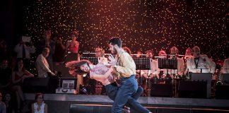 Dancing nights at Spirit de Milan, photo credits (c) OLGABSP