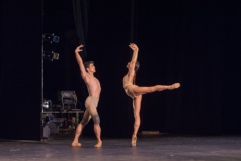 Roberto Bolle& Friends at OnDance