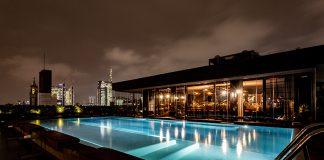 Ceresio7 Pools & Restaurant, photo credits (c) Ceresio7
