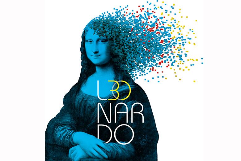 Leonardo da Vinci 3D. Immersive Interactive Exhibition