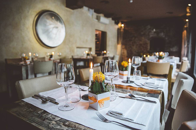 4cento restaurant