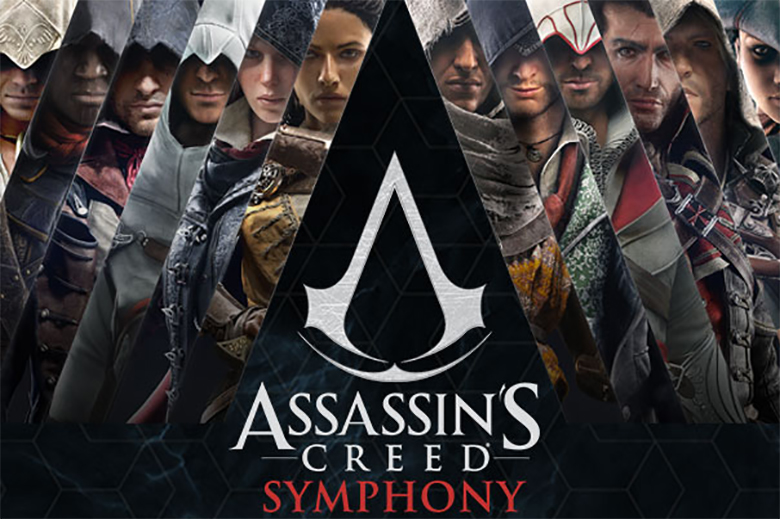 Concert Assassin S Creed Symphony Live Where Milan