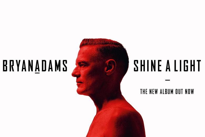 Bryan Adams Live
