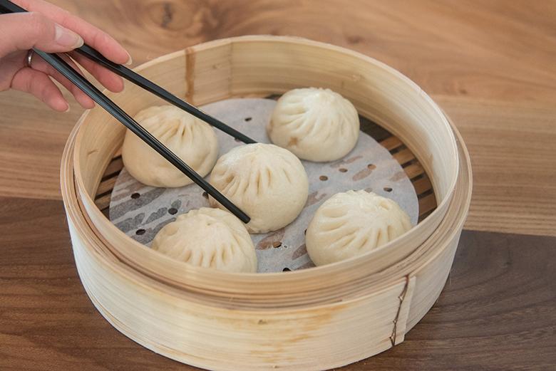 The Dumpling Week