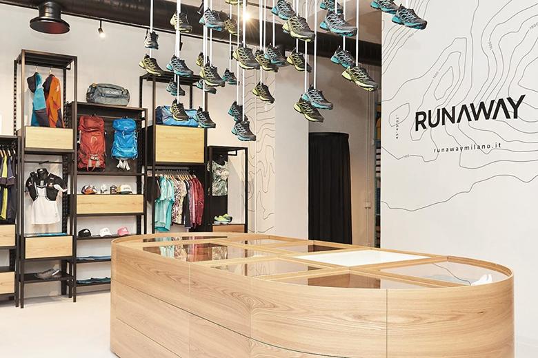Inside Runaway Milano
