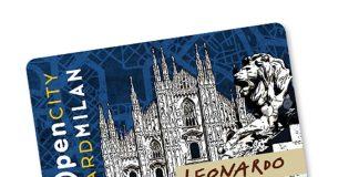 The OpenCity Leonardo card