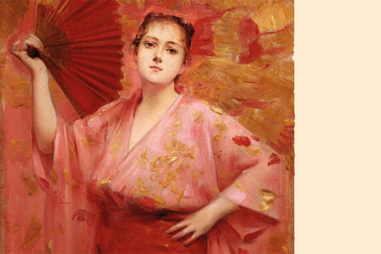 Oriental Impressions