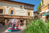 Fidenza Village during the Unconventional Verdi initiative