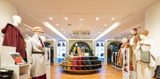 Inside the new UNIQLO Store