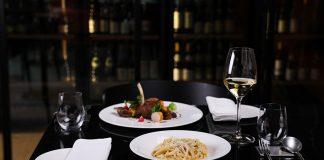 Tasty creations at Open Colonna Milano, photo credits (c) Alessandro Scipioni
